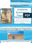 Inodoros Ecologicos