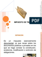 impuestodetimbre-100615075653-phpapp01