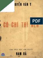Co Chi Thi Nen
