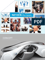 NETZEN the Team