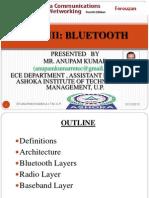Bluetooth Ece-702