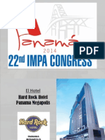 Impa Congress Promotional Buzios