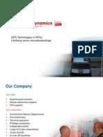 Peter Selwyn Gps Technologies in Ppus Claryfing Some Misunderstandings