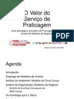 Siegberto Schenk Modelagem Economica Do Servico de Praticagem
