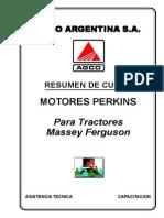 Curso_ Motores Perkins[1] Massey Ferguson