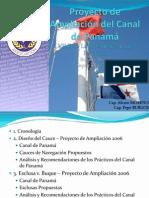 Jose Burgos Proyecto de Ampliacion Panama