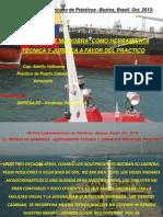 Adolfo Valbuena El Manual de Patron de Manobra y o Navegacion