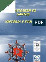 Fabio Mello Historia Da Praticagem de Santos