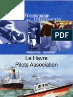 Christophe Colaris Le Havre