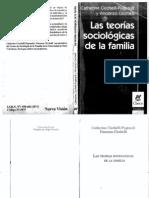 Las Teorias Sociologicas de La Familias