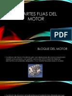 Materiales de Motores