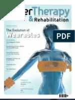 CyberTherapy & Rehabilitation Magazine (1, 2009)