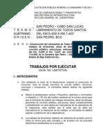 06 Trab Por Ejecutar y Ep s Part. Lib Todos Santos
