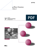 EPRI Closed Cooling Water Chemistry Guideline, Revision 1