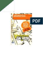 Vestibulando Digital - Gramática - N 17 - Apostila Da Aula 01 A 16 - Sandra Franco