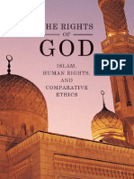 The Rights of God
