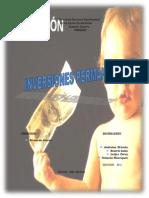 Inversiones Permanente M-1