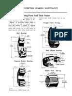 E-667_Anti Friction Bearing Maintenance