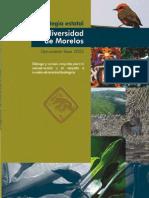 Biodiversidad EEB Morelos 2003