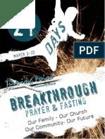21 Day Breakthrough Fast 2013.pdf