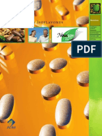 ADM Novasoy Isoflavone Product Sheet