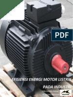 Industri Dapat Menerapkan Manajemen Energi Untuk Mengatur Dan Mengawasi Jumlah Energi Yang Dikonsumsi