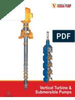 Vertical Pump Guide & Intro