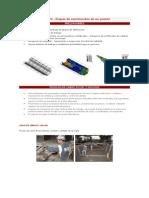 PERFIL CORPORATIVO - Etapas de construcción de un puente