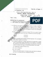 cs-502  DIP MTECH CSE qestion paper PTU