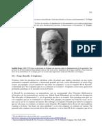 Frege, Russell y El Logicismo