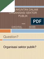PPT Etika Akuntan Sektor Publik
