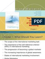 L1 Chap001 - Scope and Challenges of International Marketing Hoa Modified 5th Aust