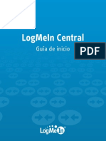 LogMeIn Central GettingStarted