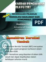 Bmm 3117 Kaedah Pengajaran Bahasa Melayu (Sr