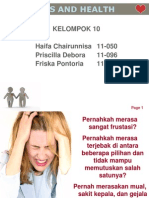 10 - Stress and Health