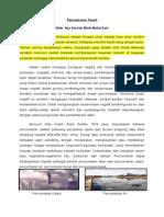 Nur Amirah binti Mohd Zain- Pencemaran Tanah