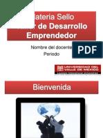 DESARROLLO EMPRENDEDOR 1