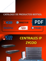 Catalogo Productos Bestsol 2