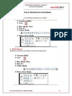 Clase 4 Modificacion de Entidades 2013