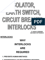 Iso Es Cb Interlocks
