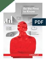Oracle BI ERP Analytics