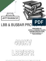 LBB & BUSBAR