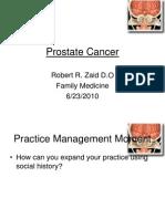 Prostate ppt