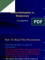 AuthAAForitarian.vs.DeDAmocracy