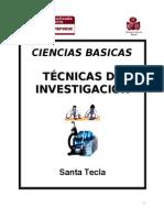 Manual Tecnicas de Investigacion-2013