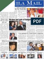 Manila Mail - Oct. 15, 2013