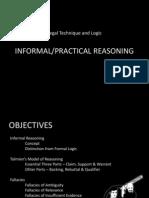 Informal Logic (study version).ppt