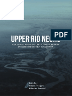 Upper Rio Negro