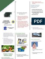 Leaflet Bumil 1