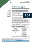 """Credit Suisse, US Economics Digest, Oct 11, 2013. """"The 2014 FOMC"""